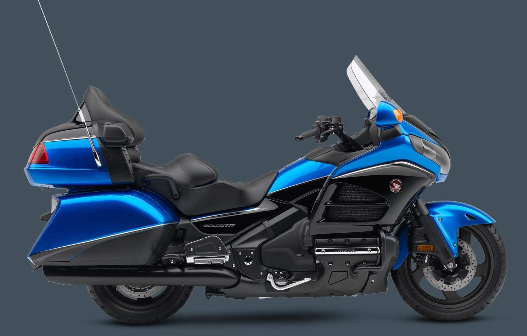 53 All New 2020 Honda Goldwing Colors Research New