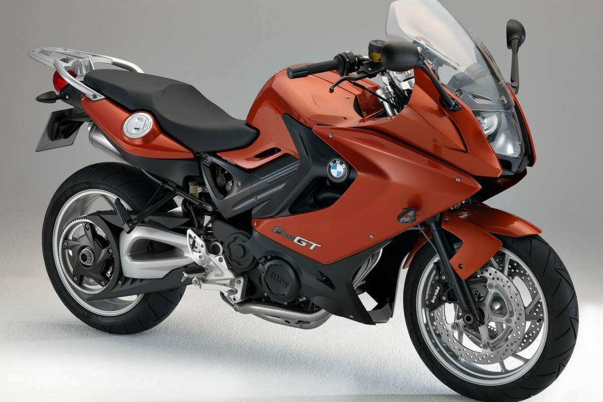 53 All New Bmw F800Gt 2020 Spy Shoot