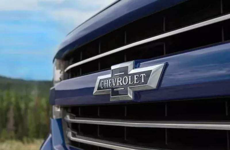 53 All New Chevrolet Silverado Ss 2020 Configurations