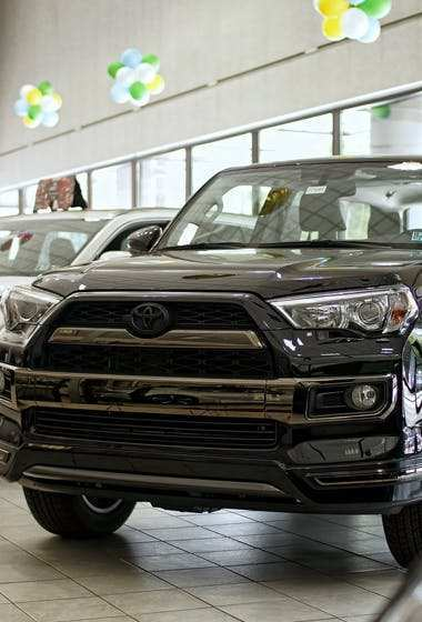 53 All New Rohrich Toyota 2020 W Liberty Ave Pittsburgh Pa 15226 Research New