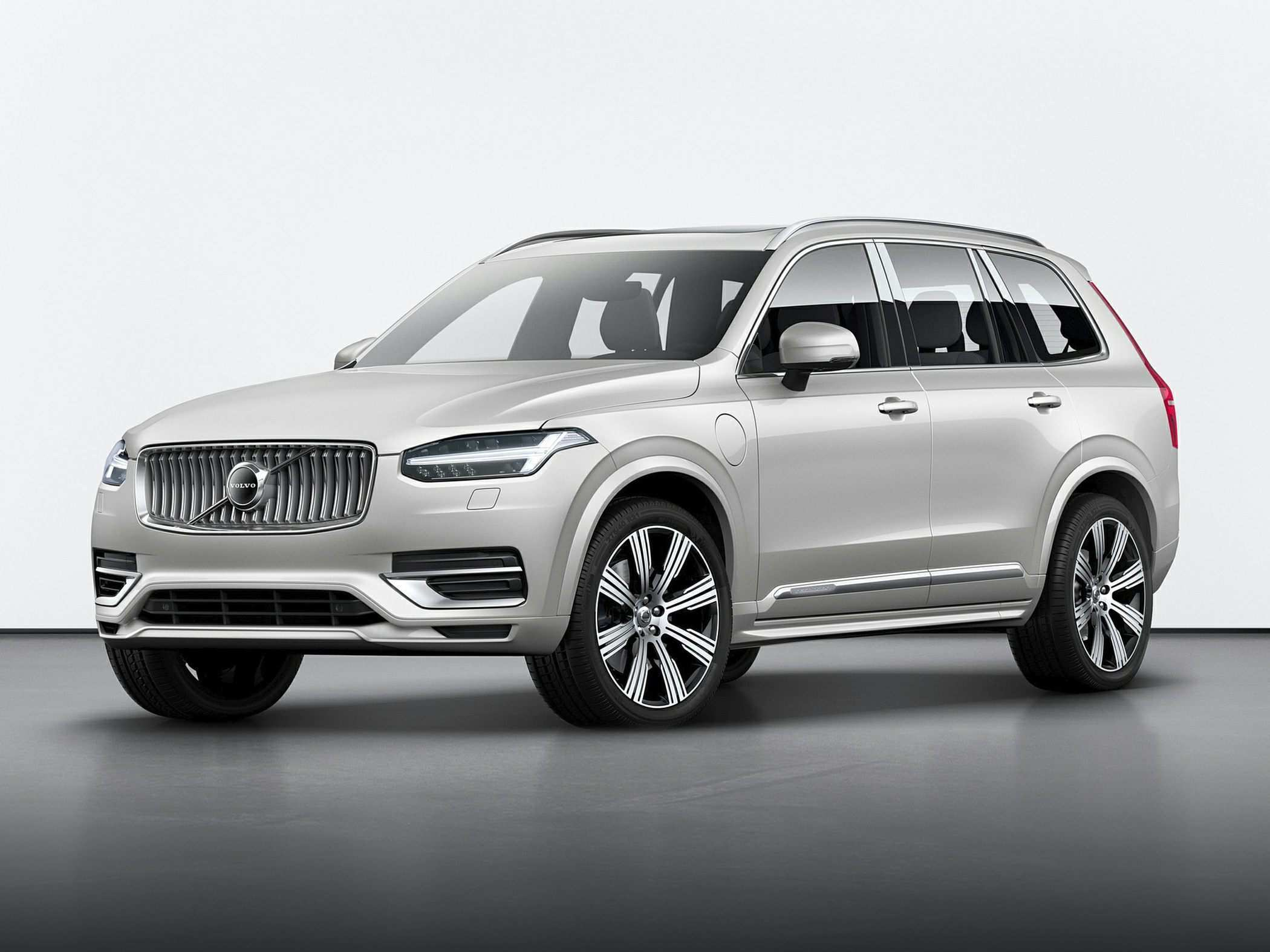 53 All New When Can I Order A 2020 Volvo Review And Release Date