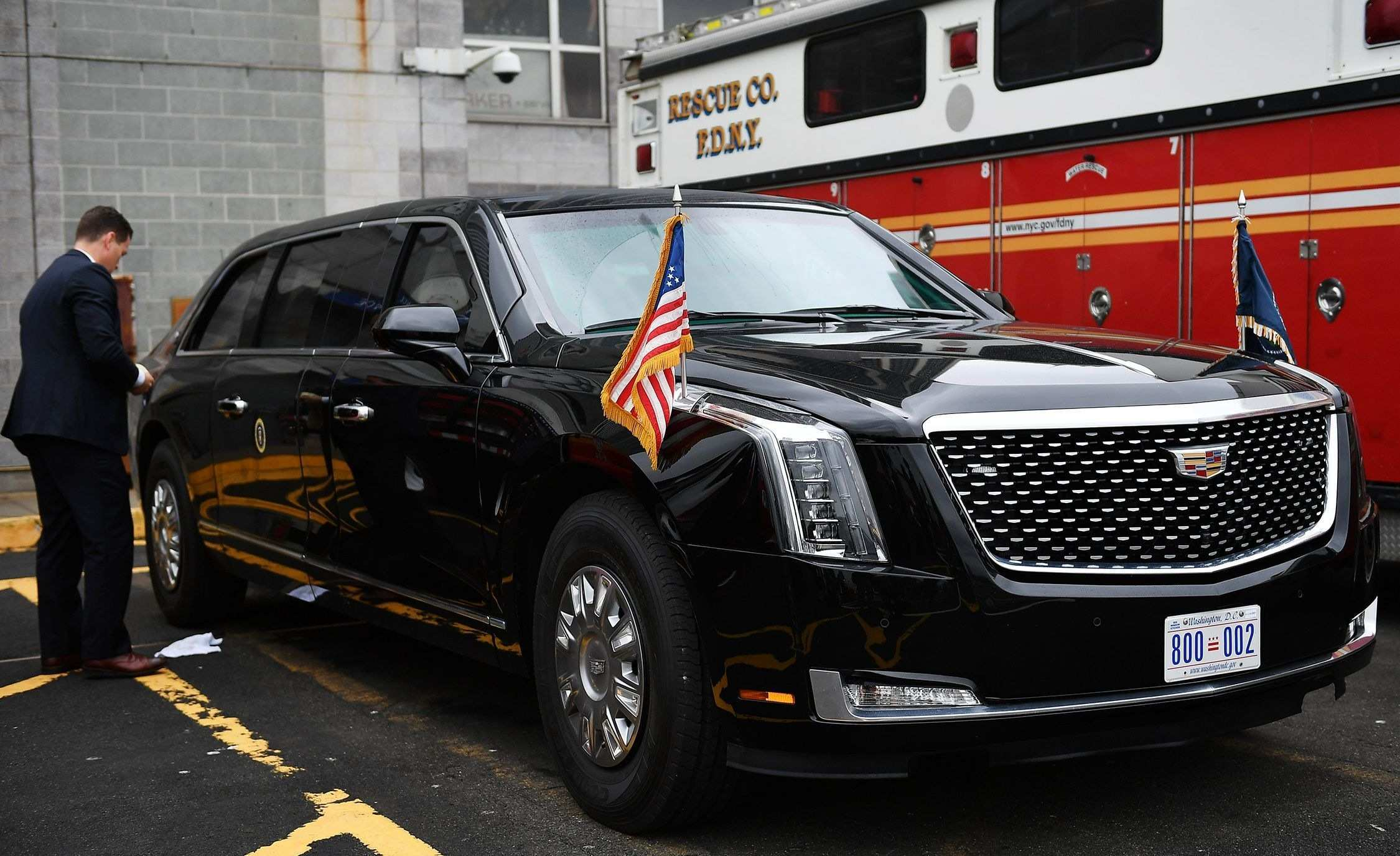 53 Best 2020 Cadillac Hearse Pricing