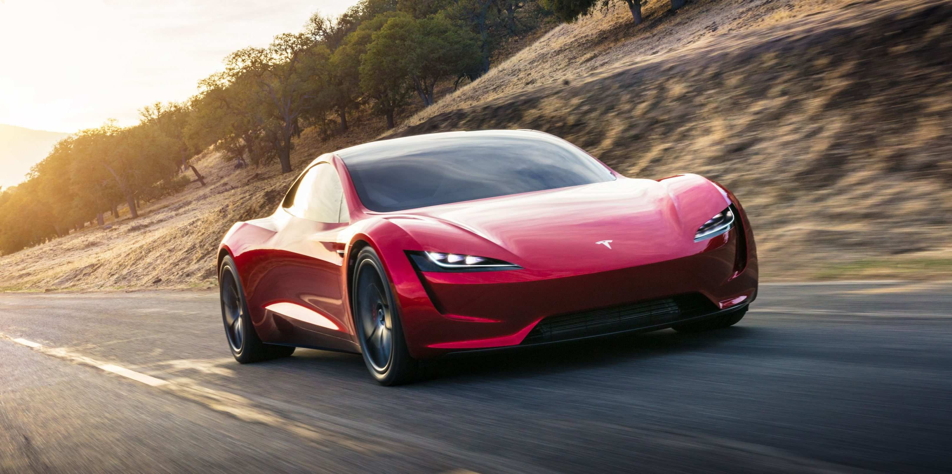 53 Best 2020 Tesla Roadster Battery Redesign and Concept