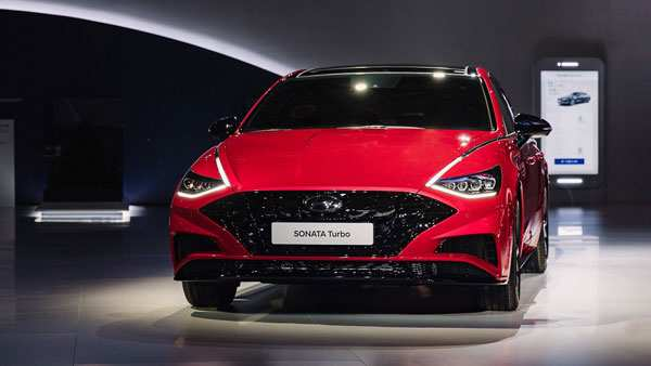 53 Best Hyundai Sonata 2020 Price In India Redesign And Concept