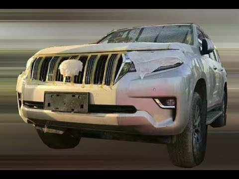 53 Best Toyota Prado 2020 Spy Shots Reviews