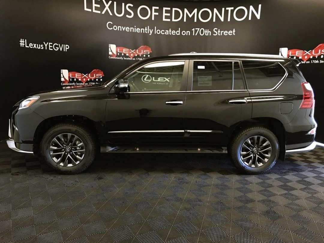 53 Best When Does Lexus Gx 2020 Come Out Wallpaper