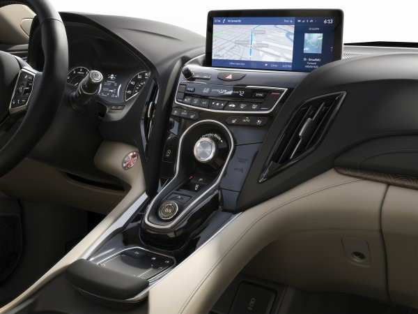 53 New 2019 Acura Rdx Release Date New Review