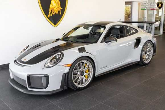 53 New 2019 Porsche Gt2 Rs For Sale Price Design And Review