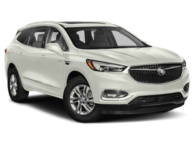 53 New 2020 Buick Suv Performance