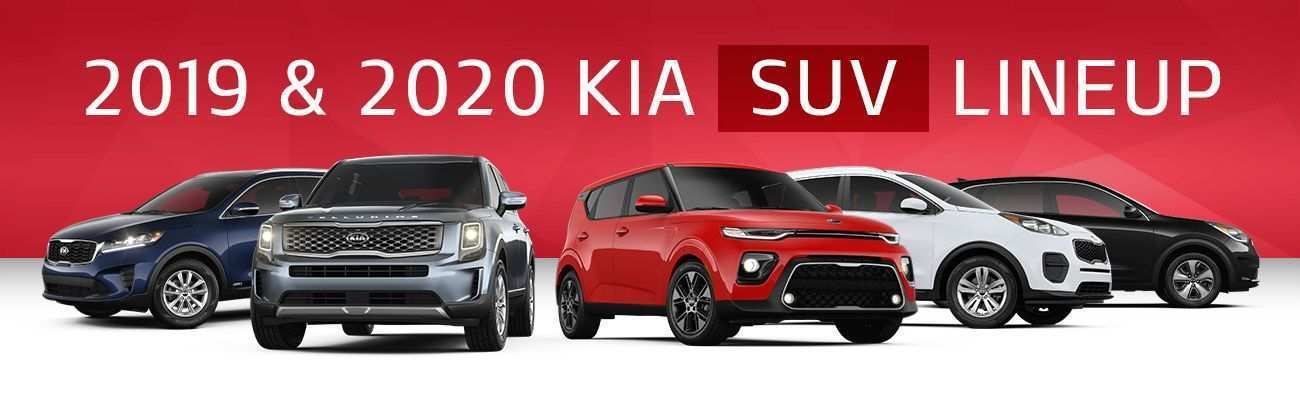 53 New 2020 Kia Lineup Specs And Review