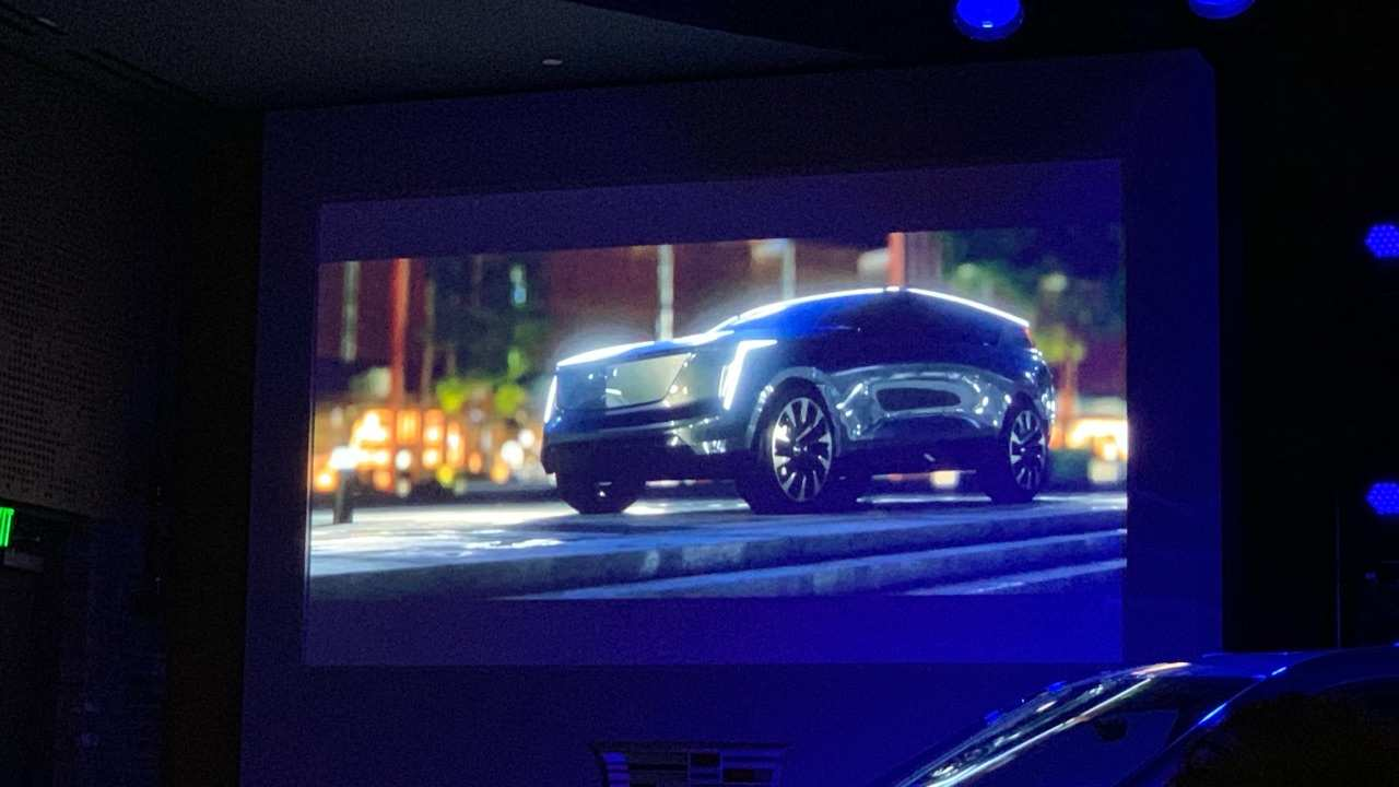 53 New Cadillac Electric Car 2020 Price And Release Date