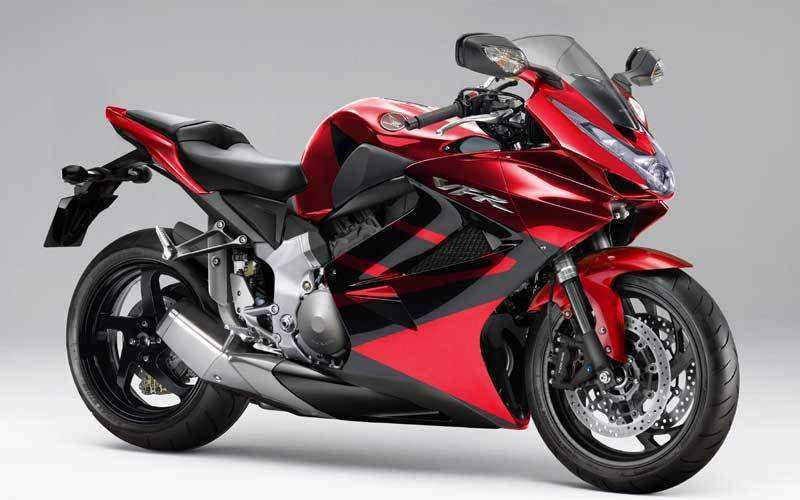 53 New Honda Vfr 2020 Price Design And Review