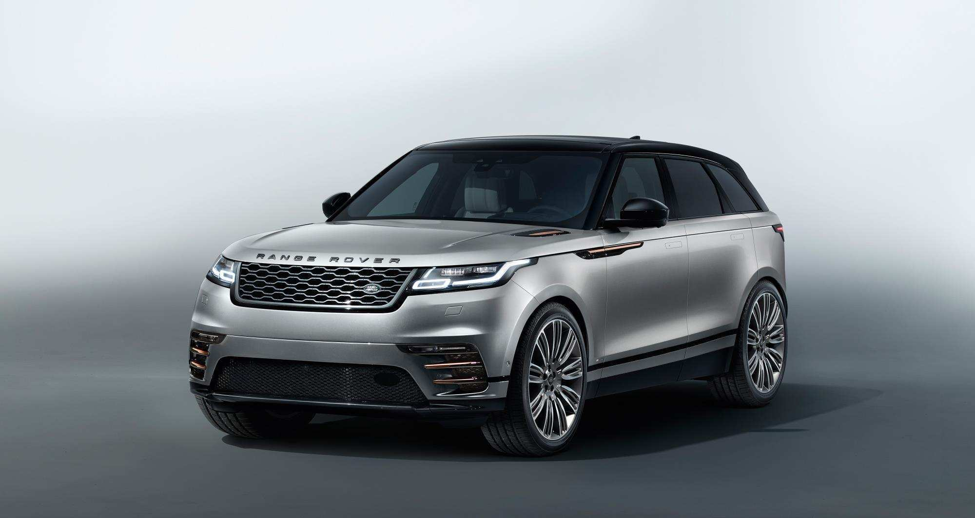 53 New Jaguar Land Rover Electric Cars 2020 Price And Release Date