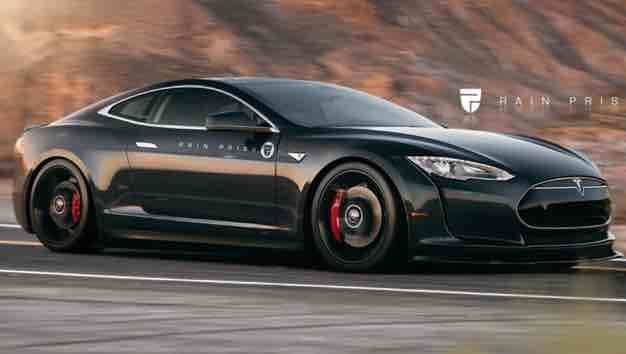 53 New Tesla S 2020 Concept And Review