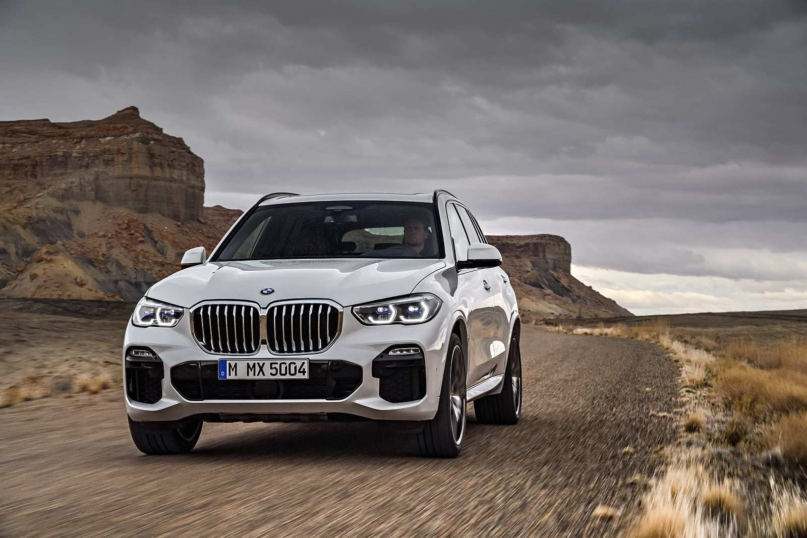 53 The 2019 Bmw Suv Spesification