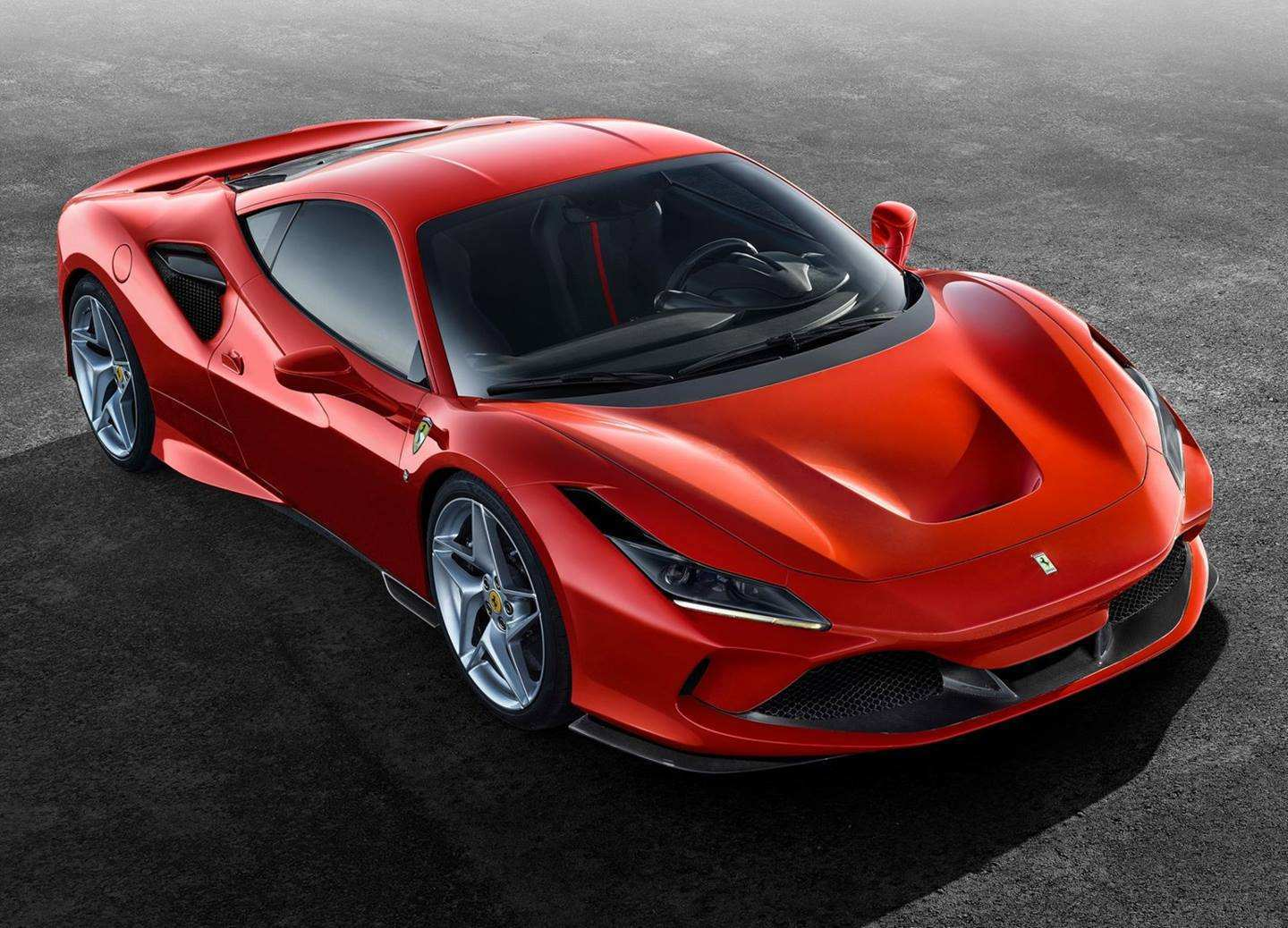 53 The 2019 Ferrari Hybrid Performance