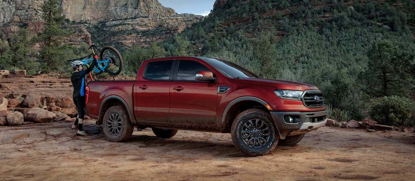 53 The 2019 Ford Ranger Engine Options Exterior And Interior