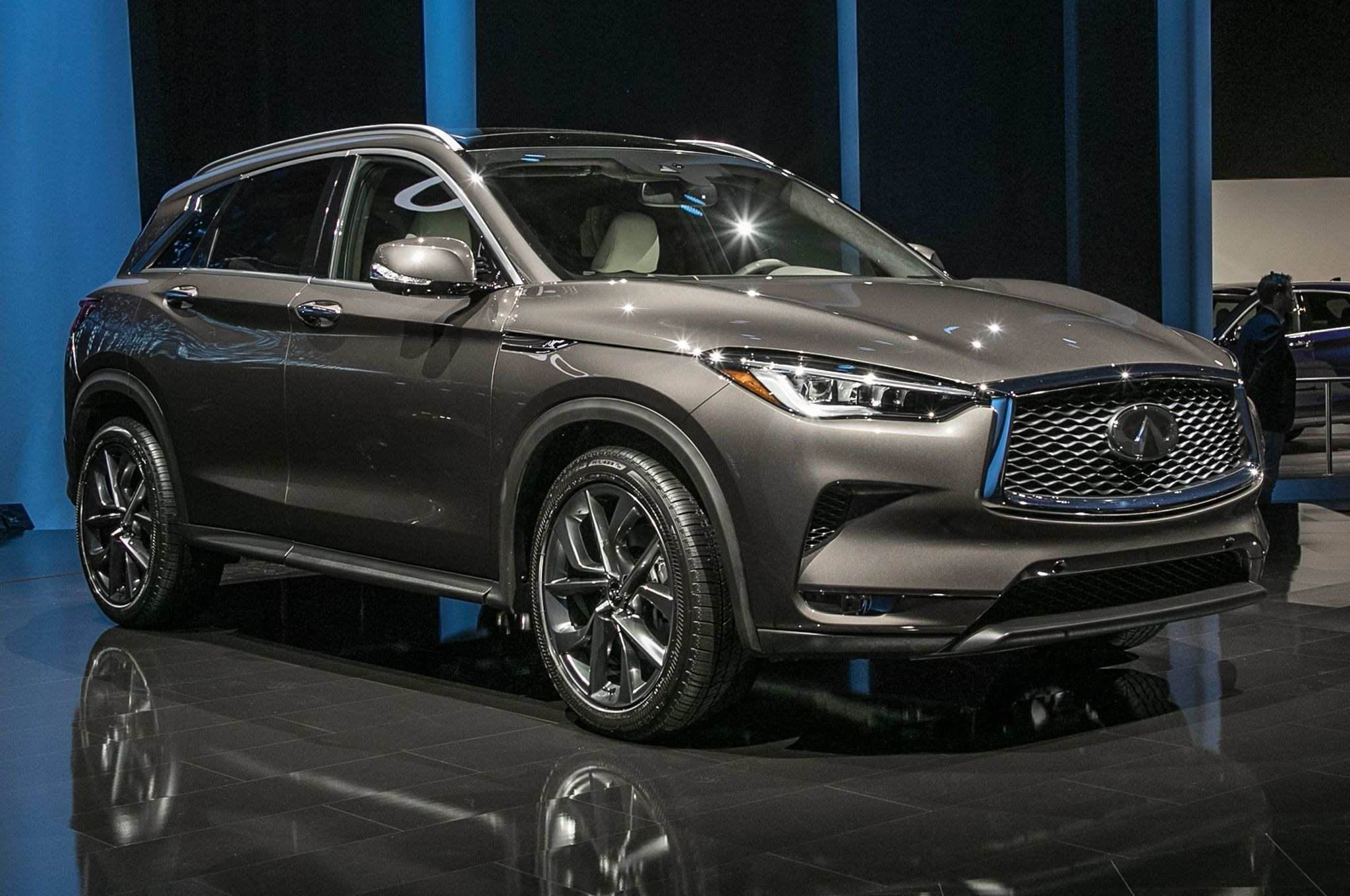 53 The 2019 Infiniti Fx50 Release