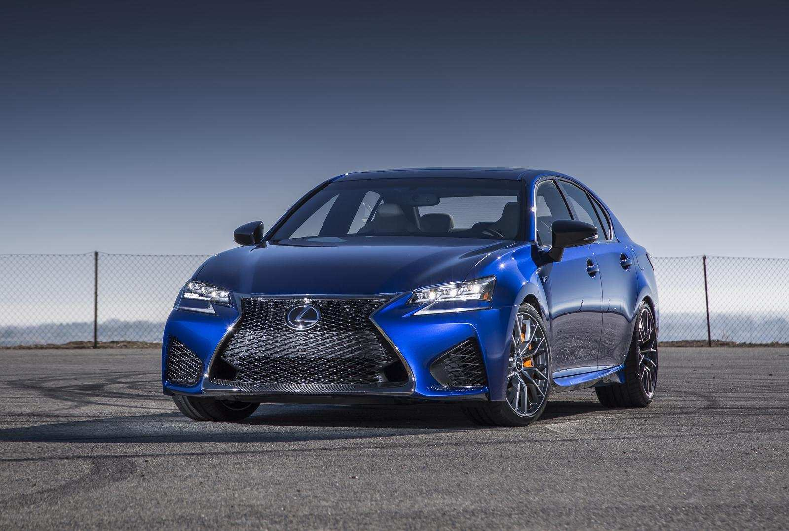 53 The 2019 Lexus Gs Twin Turbo Exterior And Interior