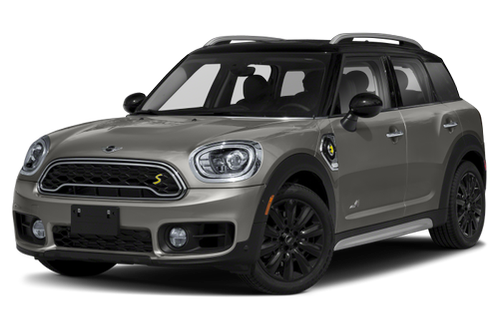 53 The 2019 Mini E Countryman Specs