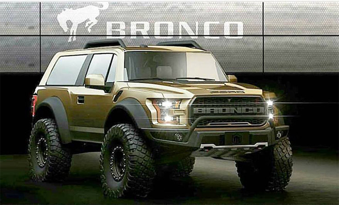 53 The 2020 Ford Bronco Hp Pictures