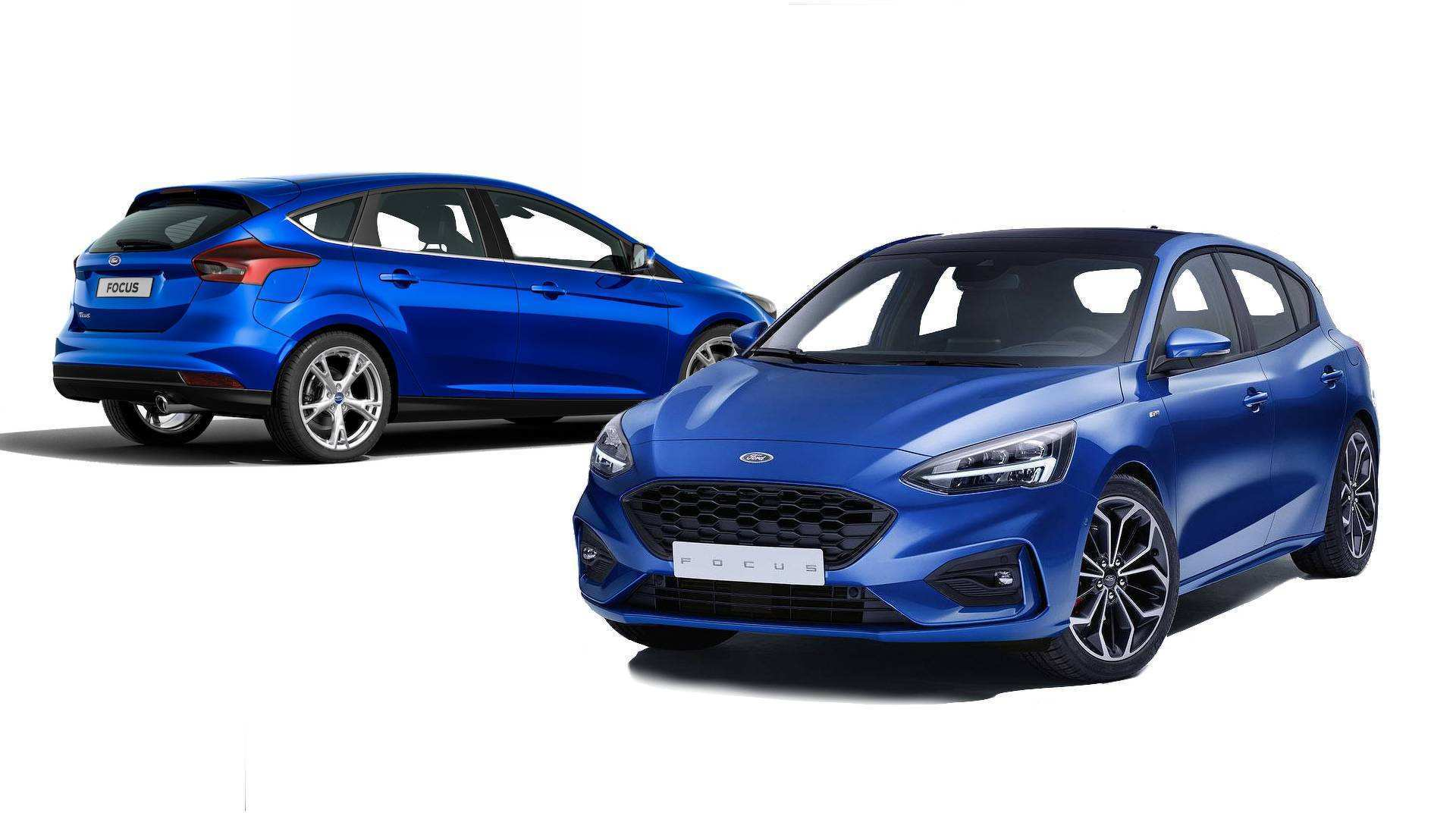 53 The Best 2019 Ford Hatchback Specs