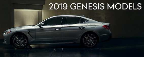 53 The Best 2019 Genesis Models Picture