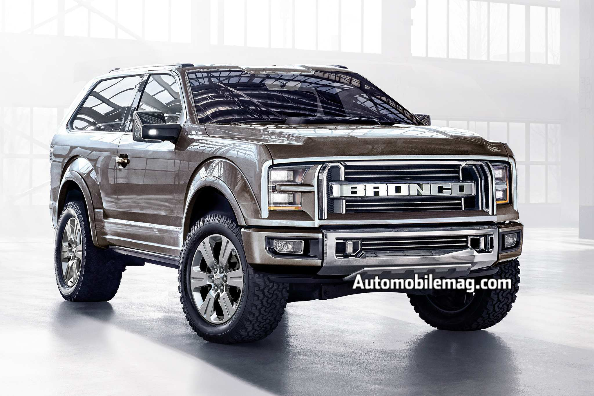 53 The Best 2020 Ford Bronco Wallpaper New Review