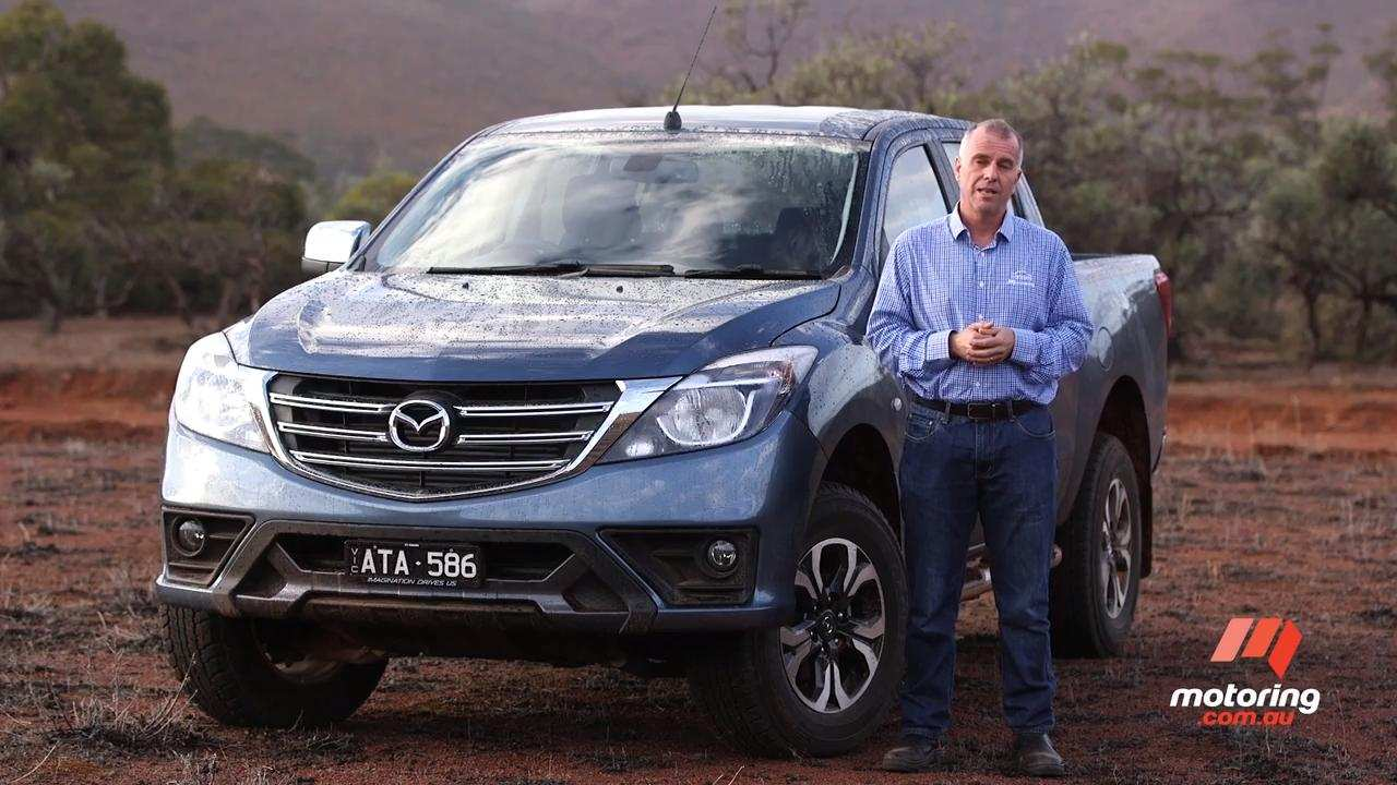 53 The Best All New Mazda Bt 50 2020 Photos