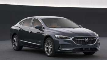 53 The Best Buick Regal 2020 Review