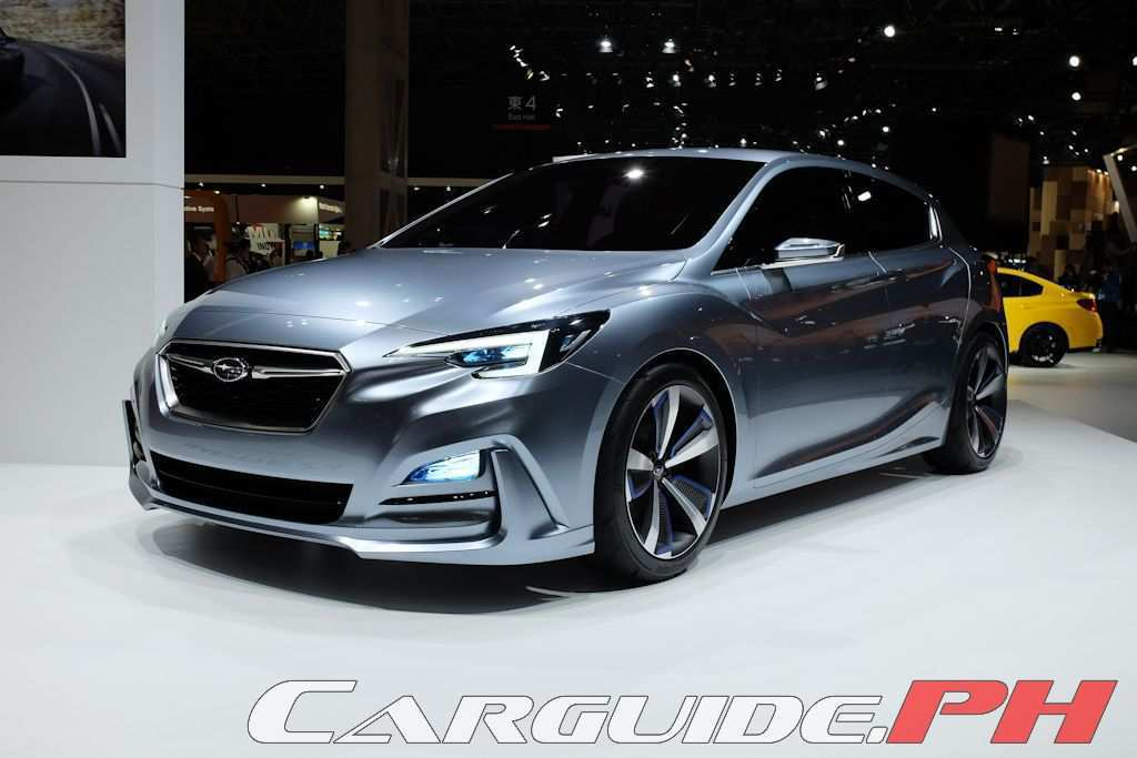 53 The Best Subaru Prominence 2020 2 Price