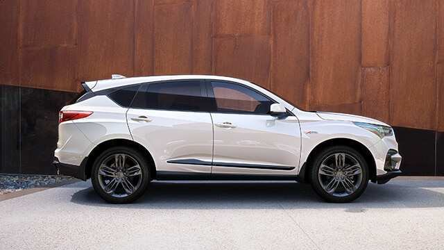 53 The When Is The 2020 Acura Rdx Coming Out Reviews