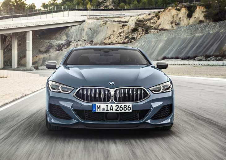 54 A 2019 Bmw 8 Series Release Date Review And Release Date