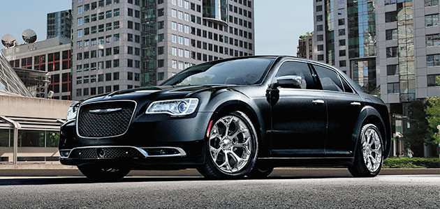54 A 2019 Chrysler 300 Release Date Redesign And Review