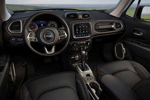 54 A 2019 Jeep Renegade Review Price Design And Review