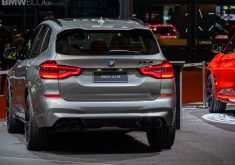Bmw X3 2020 Release Date