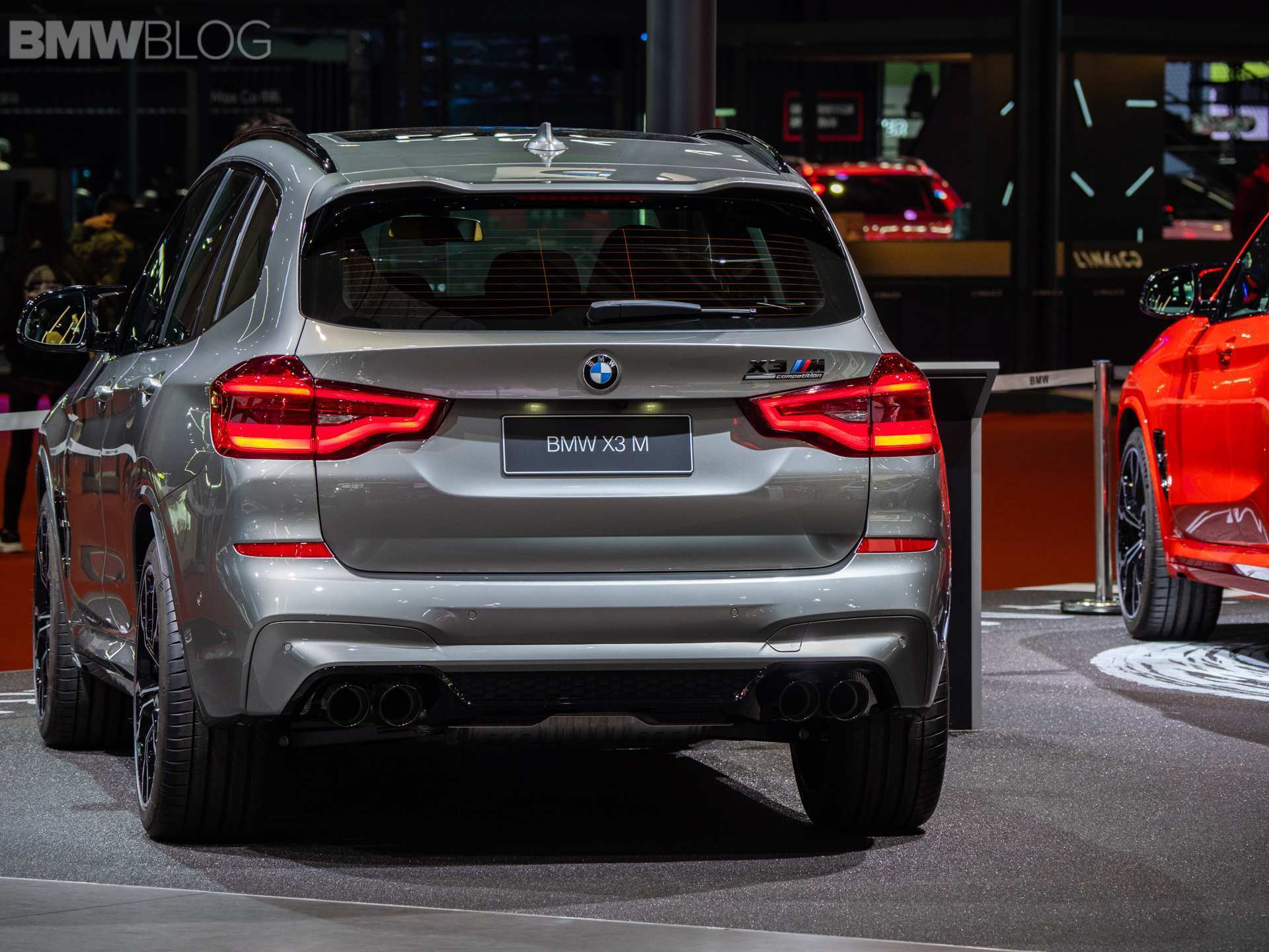 54 A Bmw X3 2020 Release Date Pricing