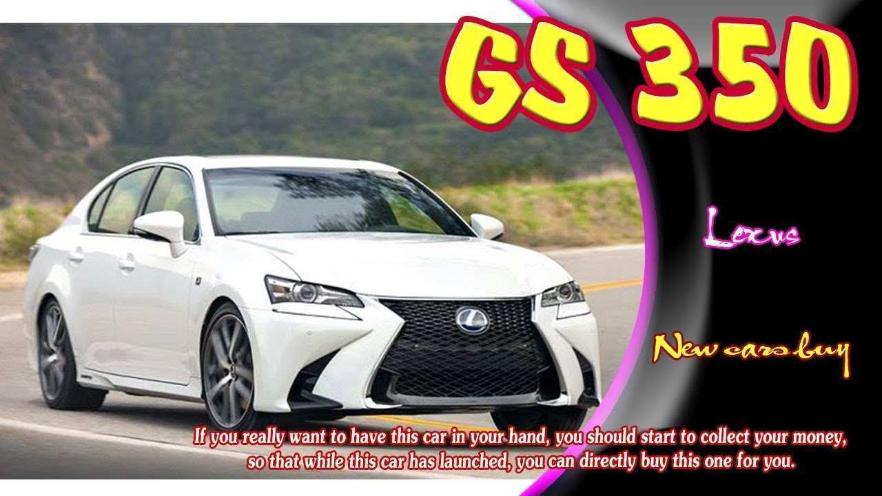 54 A Lexus Gs F 2020 Price Design And Review
