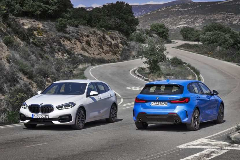 54 A New 2019 Bmw 1 Series Reviews