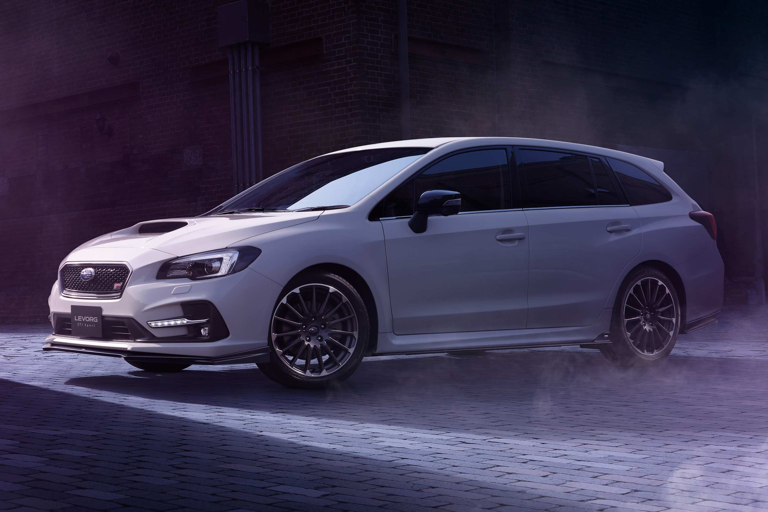 54 A Subaru Levorg 2020 Review And Release Date