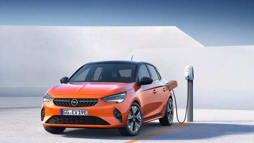 54 A Yeni Opel Corsa 2020 Pricing