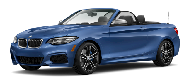 54 All New 2019 Bmw 2 Series Convertible Spesification
