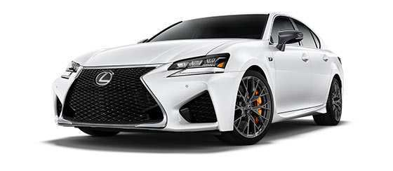 54 All New 2019 Lexus Gs F Sport Speed Test