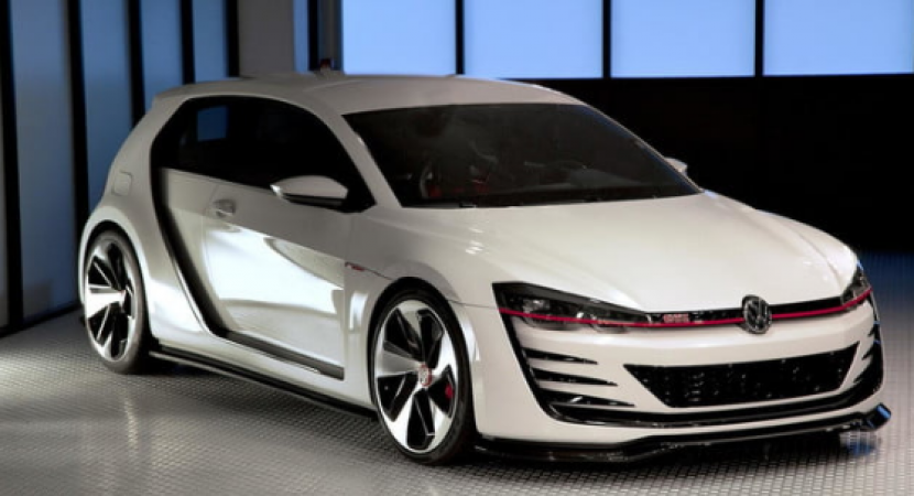 54 All New 2019 Volkswagen Gti Release Date Ratings
