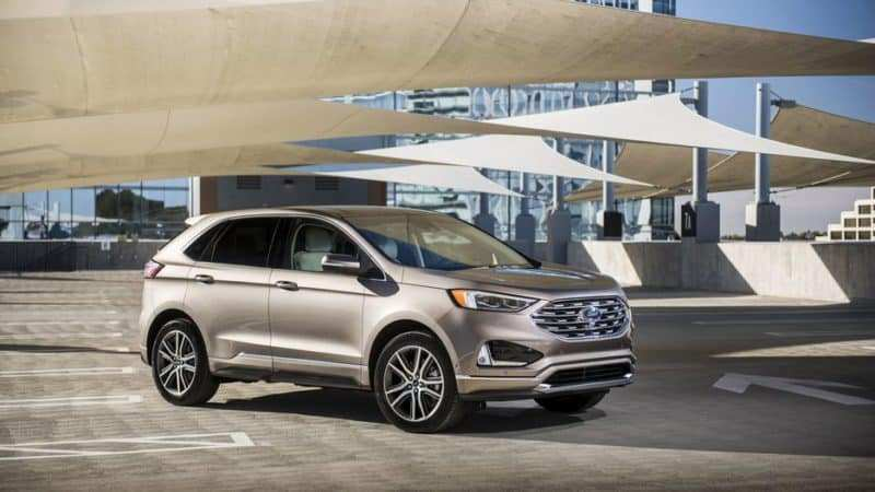 54 All New 2020 Ford Car Lineup Release Date