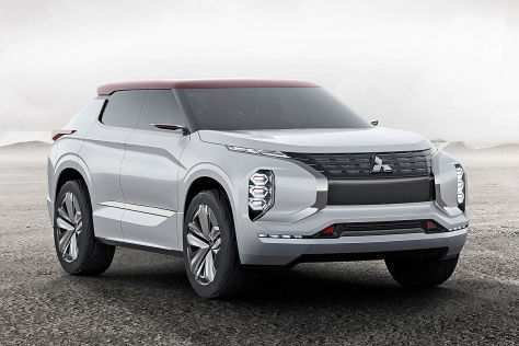 54 All New Neue Mitsubishi Modelle Bis 2020 Price And Review