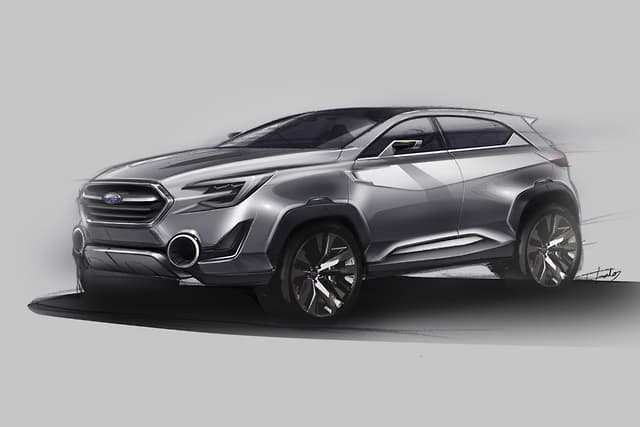 54 All New Subaru Prominence 2020 2 Review And Release Date