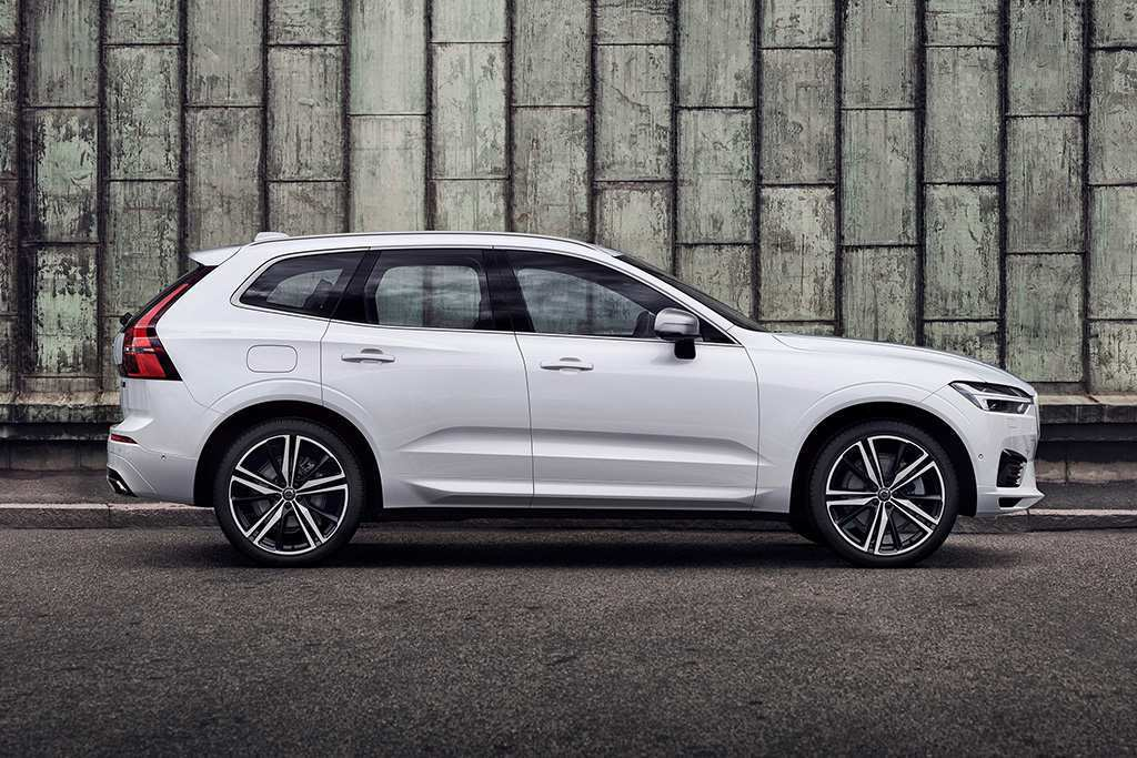 54 All New When Do 2020 Volvo Xc60 Come Out Engine