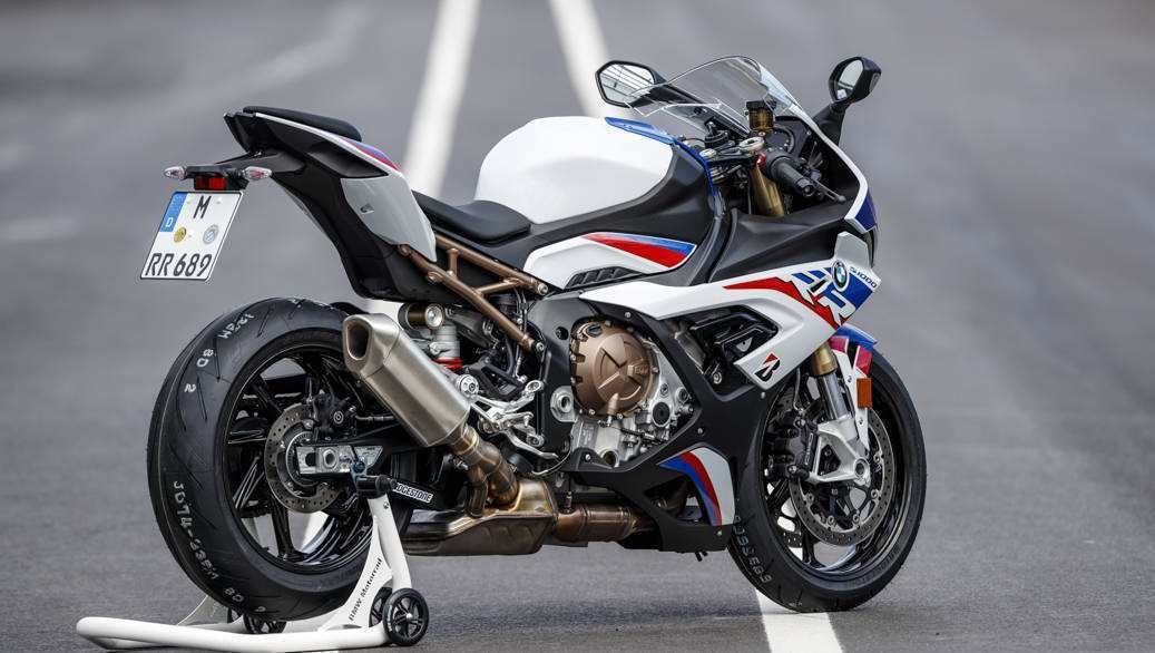 54 Best 2019 Bmw S1000R Ratings