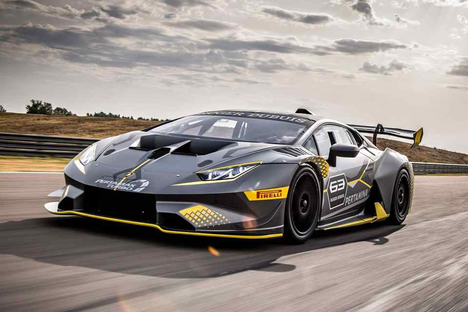 54 Best 2019 Lamborghini Huracan Gt3 Evo Ratings